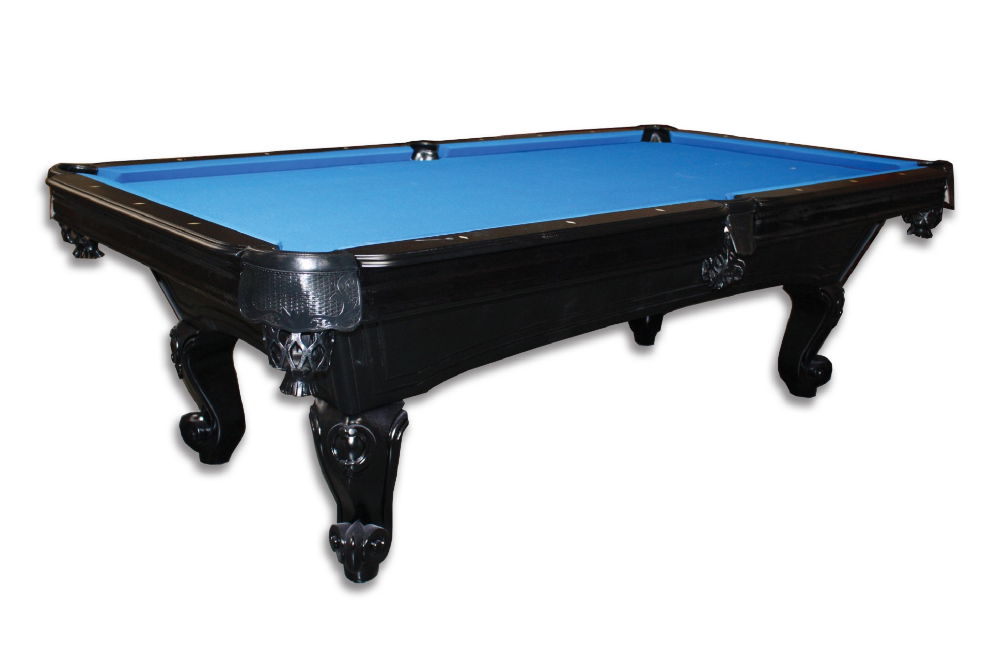 Empire USA - Nearest pool table